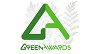 Green-Awards logo