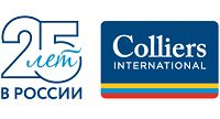 Colliers 25 logo