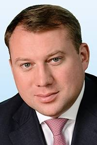 Nikolay Kazanskiy, Managing partner Colliers International in Russia, Member of Board of Directors Colliers International EMEA, President of the Russian Guild of Property Managers and Developers