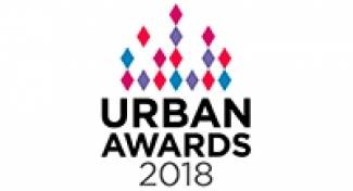 Премия-партнер: Urban Awards 2018