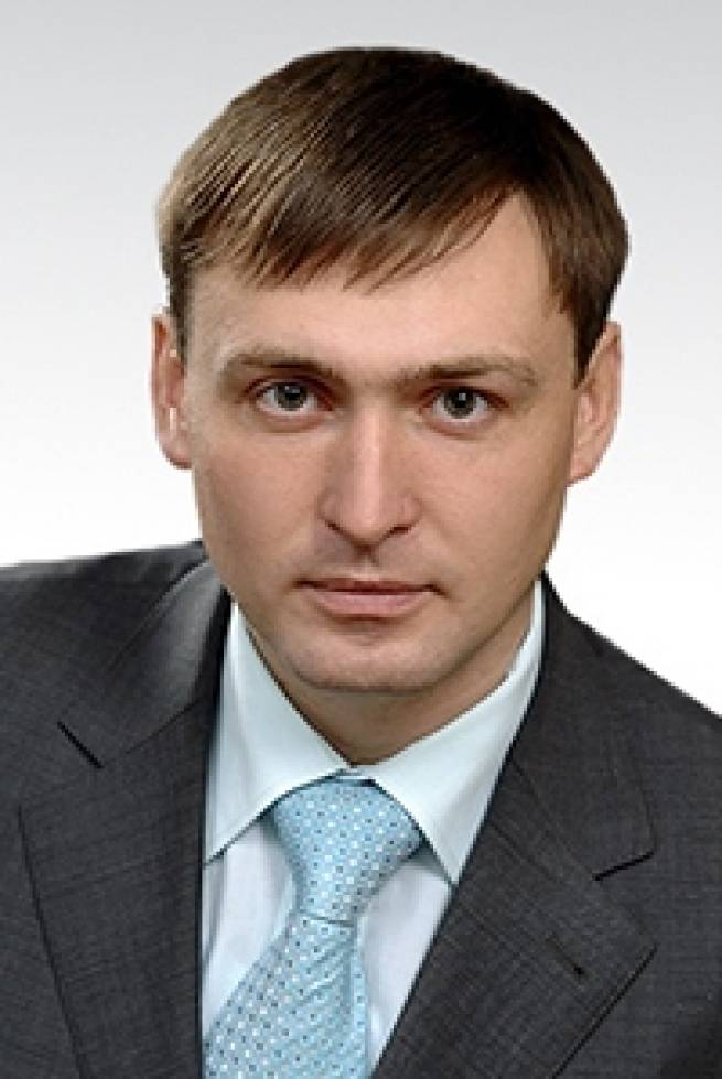 Maksim Repin, the Russian Guild of Property Managers and Developers