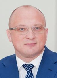 Dmitriy Volkov, Ministry of Construction of the Russian Federation