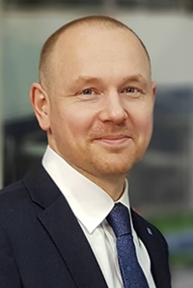 Petr Chayrev, Astron in Russia and CIS
