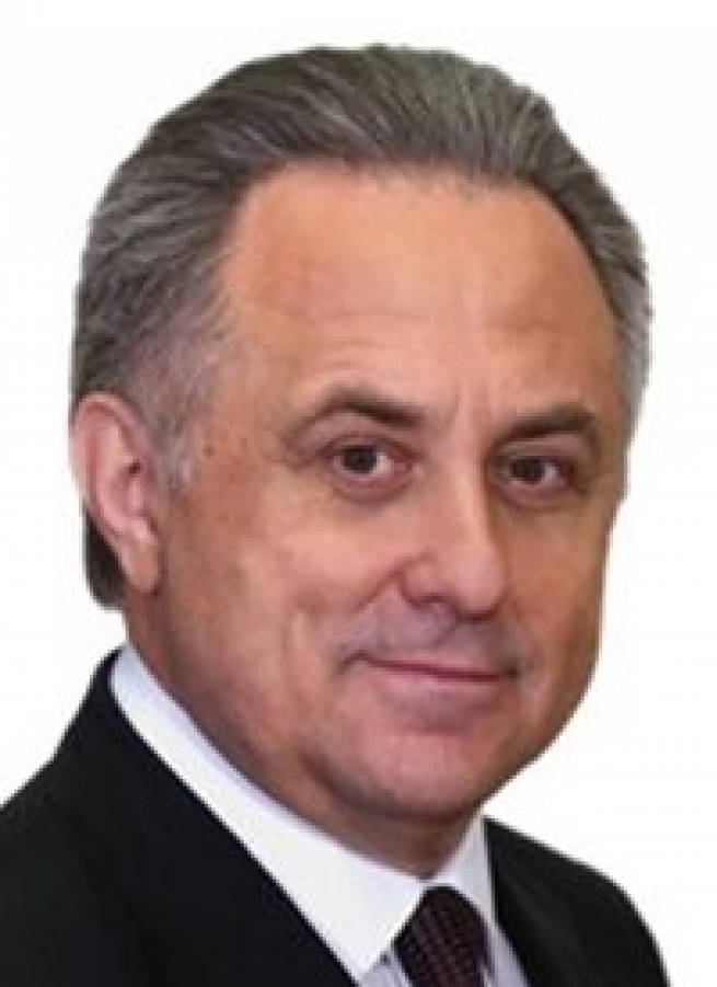 Vitaly Mutko, The Government of the Russian Federation
