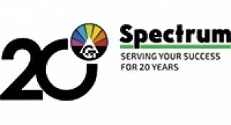 Official partner: Group of companies Spectrum