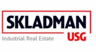 Partner for the discussion «PROWarehouses in Russia»: SKLADMAN USG