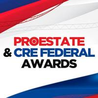 PROESTATE & CRE FEDERAL AWARDS 2018