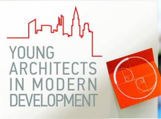 Young Architects in Modern Development Contest of projects