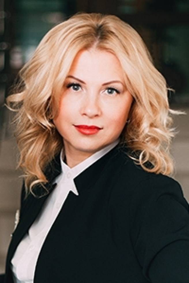 Natalia Devyatkova, the Russian Guild of Property Managers and Developers