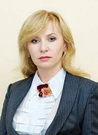 Olga Kornienko, Ministry of construction of the Russian Federation
