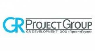 Партнер конференции: GR Project Group