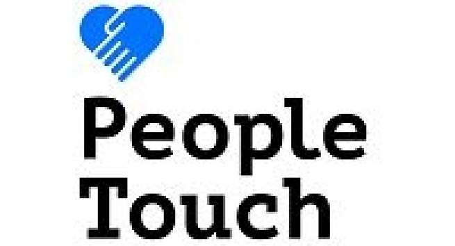 Партнер: People Touch