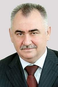 Pavel Perepelitsa, Department for the development of new territories of Moscow