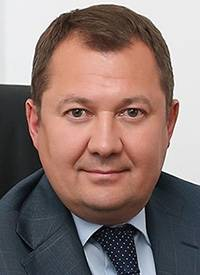 Maksim Egorov, Ministry of Construction of the Russian Federation