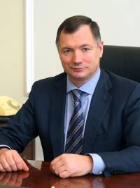 Marat Husnullin, Deputy Mayor in Moscow City Government for urban development and construction