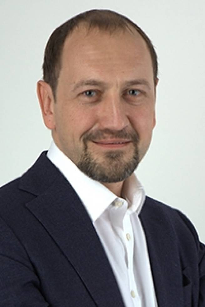 Felix Blinov, the Russian Guild of Property Managers and Developers