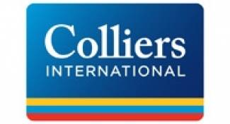 Partner of research: COLLIERS INTERNATIONAL
